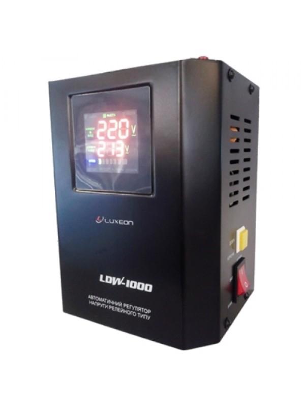 Стабилизатор напряжения LDW-500 (Luxeon)