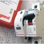 Что означает маркировка автоматического выключателя